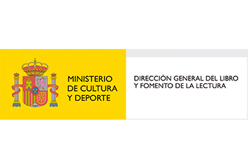 MINISTERIO DE EDUCACIÓN, CULTURA Y DEPORTE – DIRECCIÓN GENERAL DEL LIBRO Y FOMENTO DE LA LECTURA
