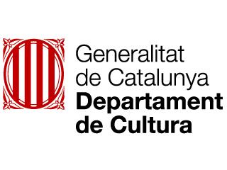 GENERALITAT DE CATALUNYA - DEPARTAMENT DE CULTURA
