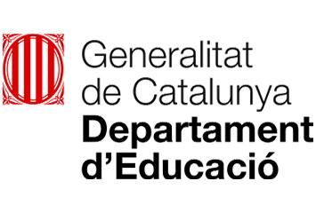 GENERALITAT DE CATALUNYA - DEPARTAMENT D'EDUCACIÓ